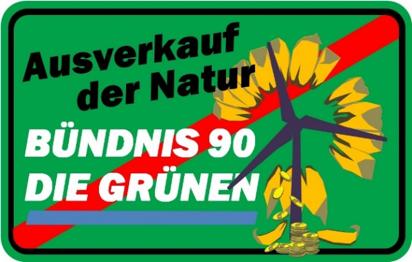 """17. Januar 2020: Baden-Württemberg: Das GRÜNE Umweltministerium hebt den """"Schwellenwert für Dichtezentren des Rotmilans"""" an"""